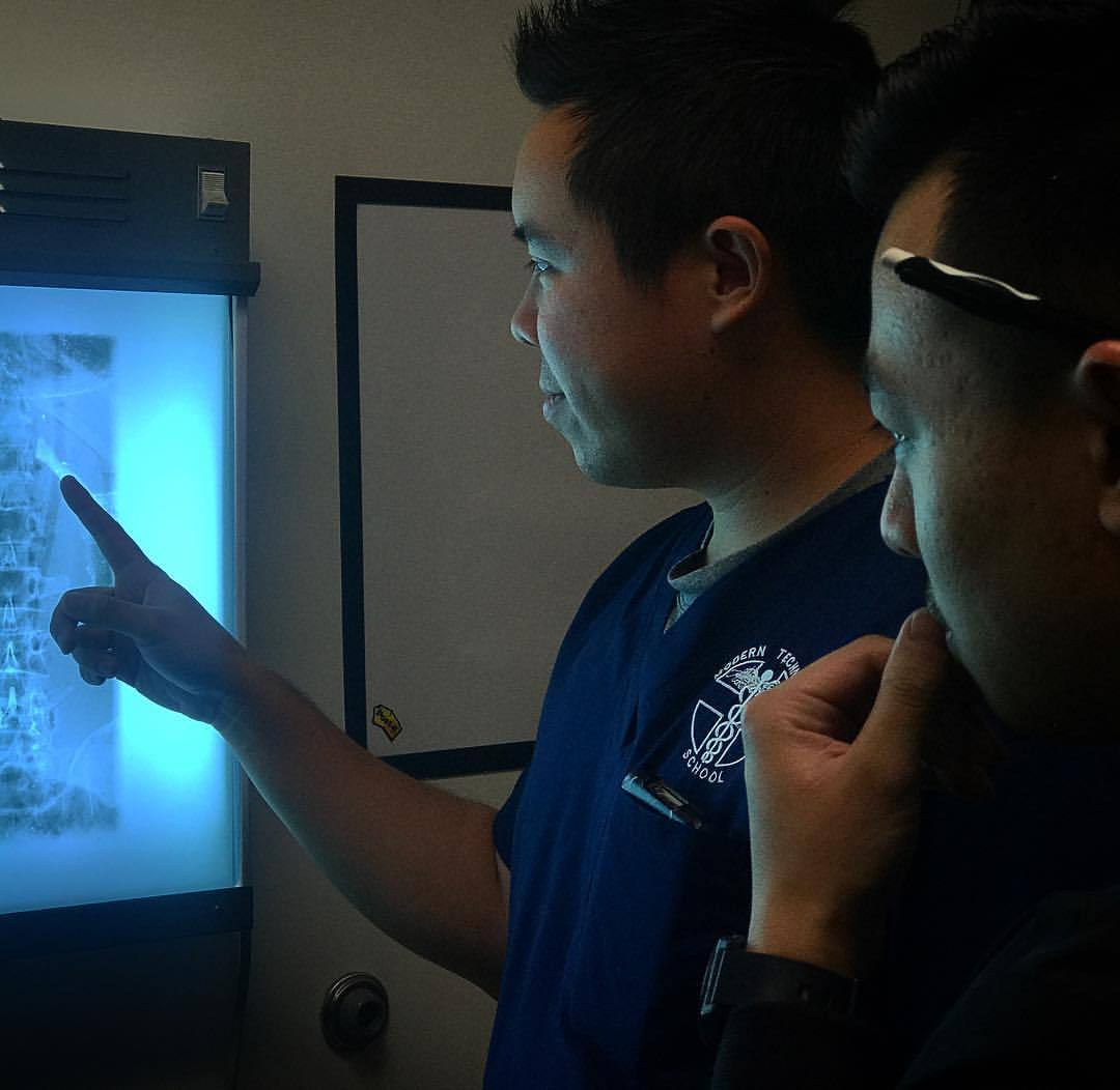 Why You Should Choose A Career As An X Ray Technician