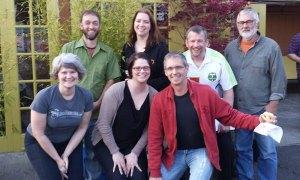 MSANA board members