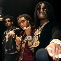Migos' Offset and Takeoff Sign With Reservoir Publishing: Exclusive