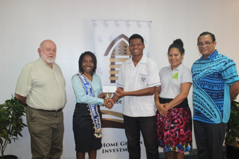 PNG Team receives support for World Debate Challenge