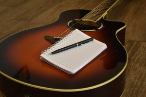 Songwriting in Music Therapy Practice