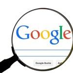 Fetch as Googleでグーグルの検索