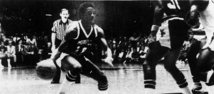 MTSU 1982 NCAA Tournament