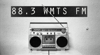 """""""Sidelines FM"""" airs weekly on WMTS 88.3 Murfreesboro. (FILE/WMTS)"""