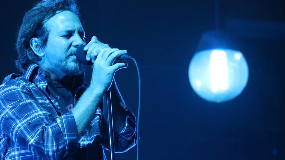 Pearl Jam Memphis 2014