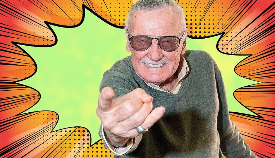 Students reflect on Marvel comic visionary Stan Lee's legacy