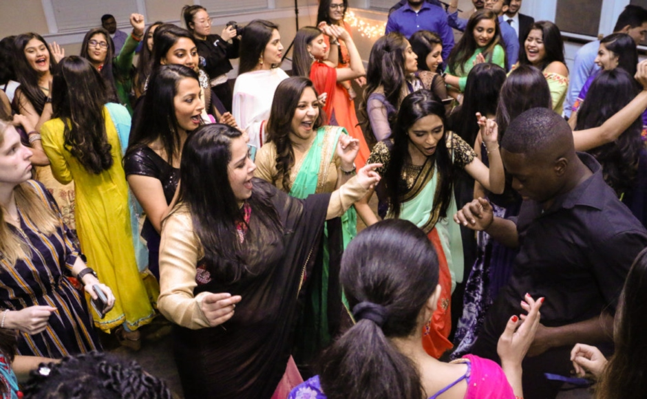 MTSU Indian Cultural Exchange celebrates new beginnings with Diwali festival