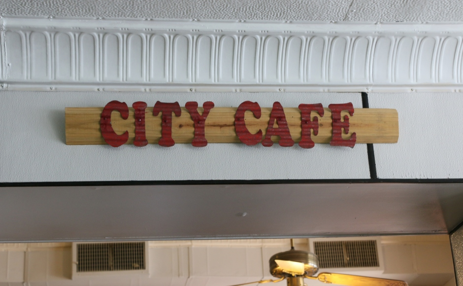 Home-cooking hotspot City Café provides over 100 years of secret recipes, history to Murfreesboro