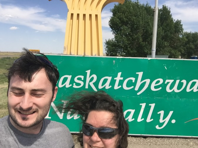 Windy Naturally Saskatchewan