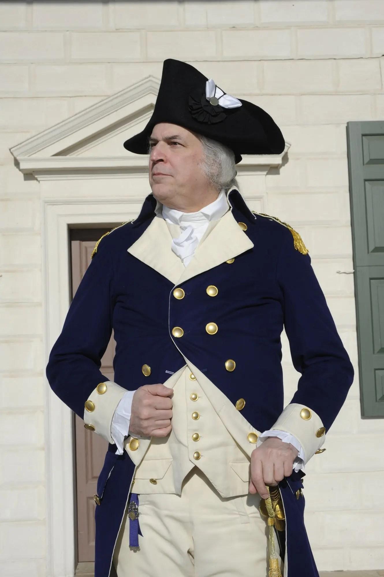 George Washington On Screen George Washington S Mount Vernon