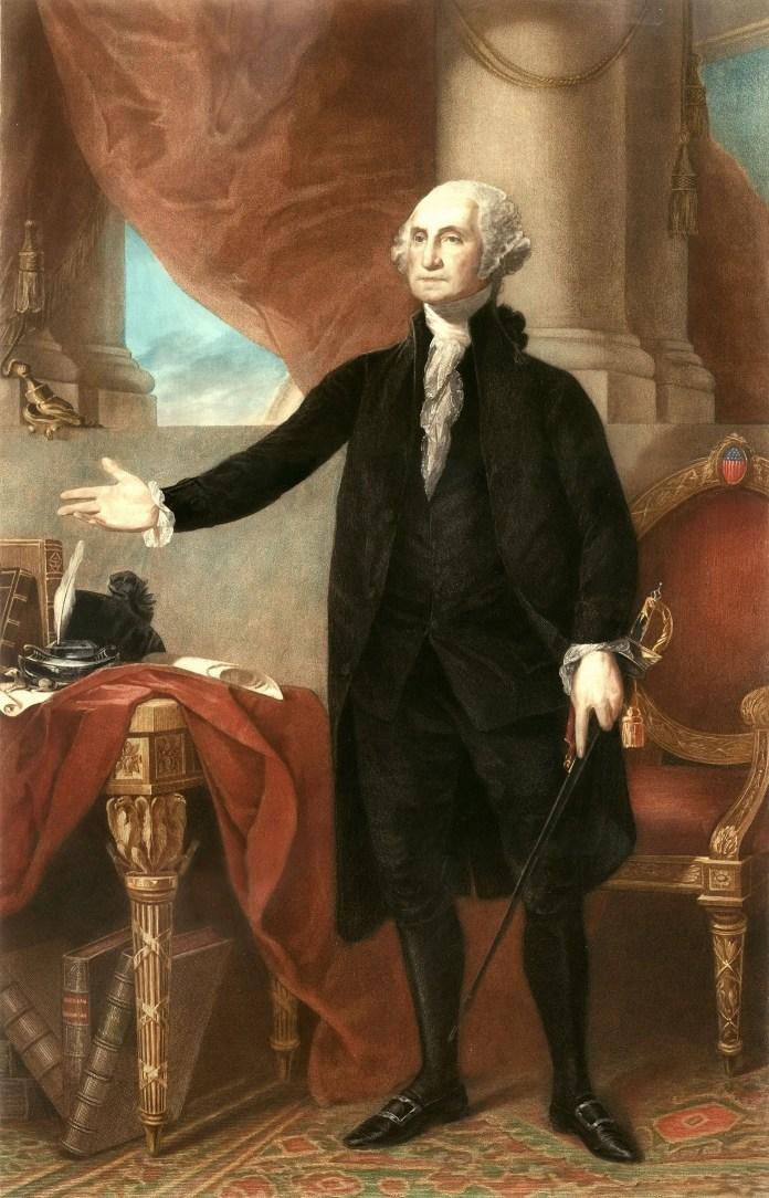 Resultado de imagen para Fotos de George Washington