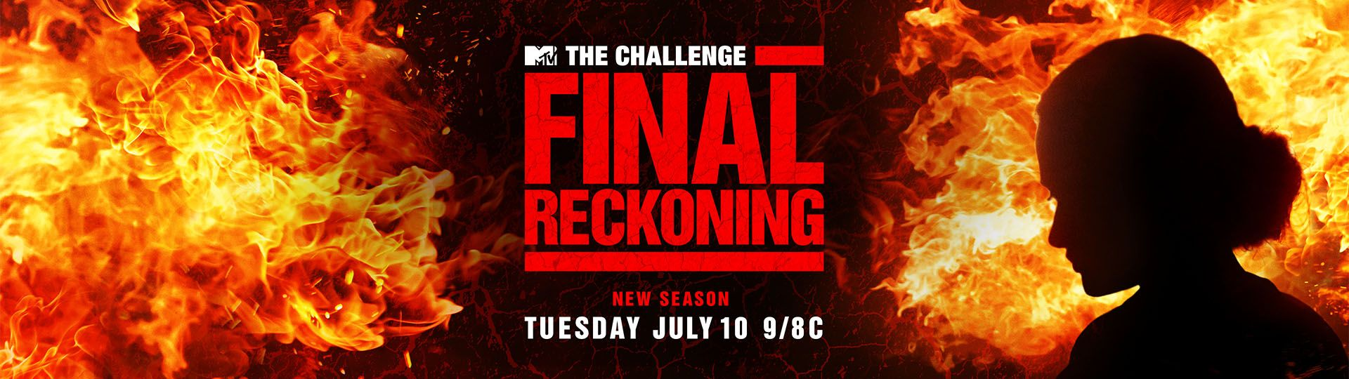 Image result for the challenge the final reckoning