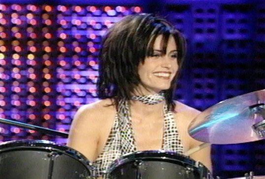 MTV Movie Awards 1995 Highlights Photo Gallery Movie