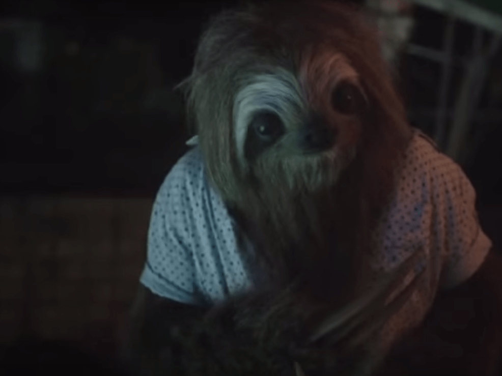 The 8 Most Horrifying Anti Drug Psa Creatures That