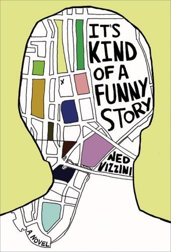 it's kind of funny story