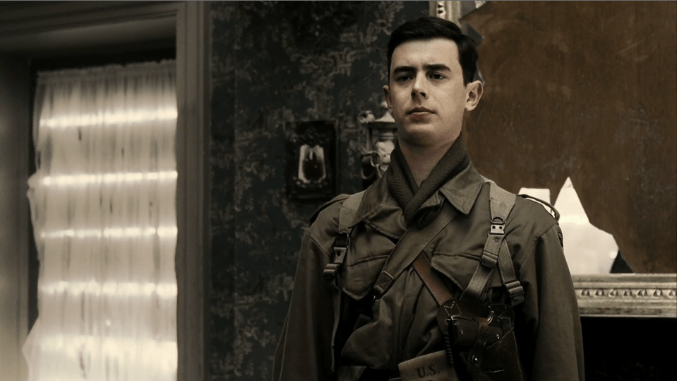 'Band Of Brothers': 9 Super-Famous Stars You Never Knew ...