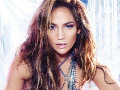 Jennifer Lopez feat. Pitbull 'On The Floor'