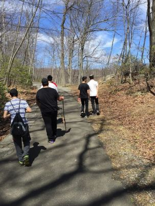 Our Trip To Bear Mountain