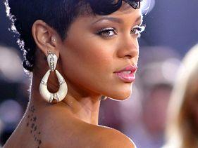 EMAs 2010: ¡prepárense para el show de Rihanna!