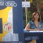 Sylvia Robledo - CD1