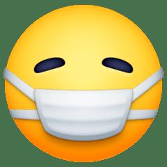 masked emoji