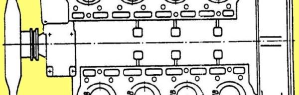 Регулировка клапанов ямз 236, схема и порядок регулировки ...
