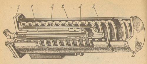 Гидроаккумулятор