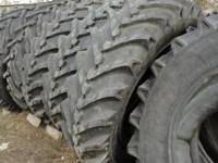 Резина для тракторов МТЗ