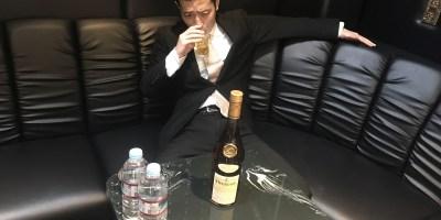 神田キャバクラ【ムーミン(mu-minn)】東京JK制服ラウンジ マキタスVIP