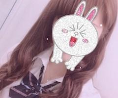 神田キャバクラ【ムーミン(mu-minn)】東京JK制服ラウンジ あいり プロフィール写真