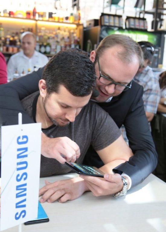 Samsung_Note8 event in MKD_13.09 (7)
