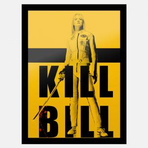Kill Bill Uma Thurman film by quentin tarantino