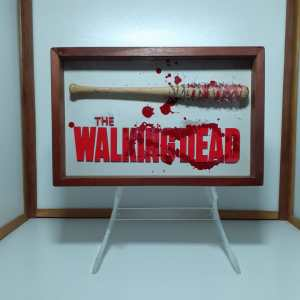 Quadro The Walking Dead Lucil