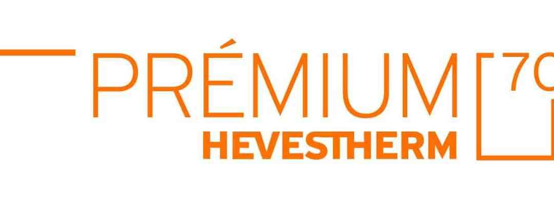 HEVESTHERM PREMIUM 70 | ALUPLAST IDEAL 5000