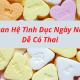Quan Hệ Tình Dục Ngày Nào Dễ Có Thai