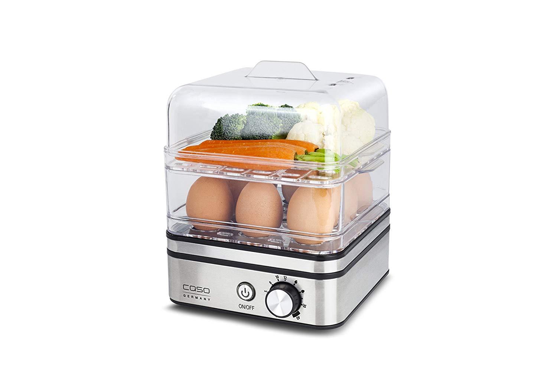 Máy luộc trứng Caso 2772