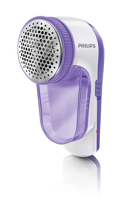 Máy cắt lông  vải thừa Philips GC027/00