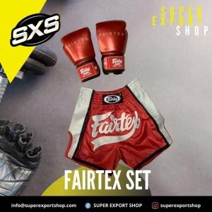 fairtex gear