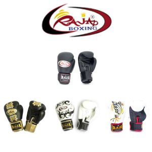 Raja Muay Thai Gloves