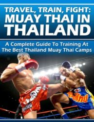 Muay Thai PDF Book