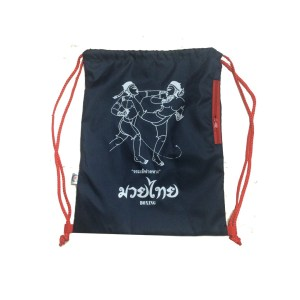 Muay Thai Backpack