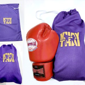 Boxing Gloves Mesh Bag