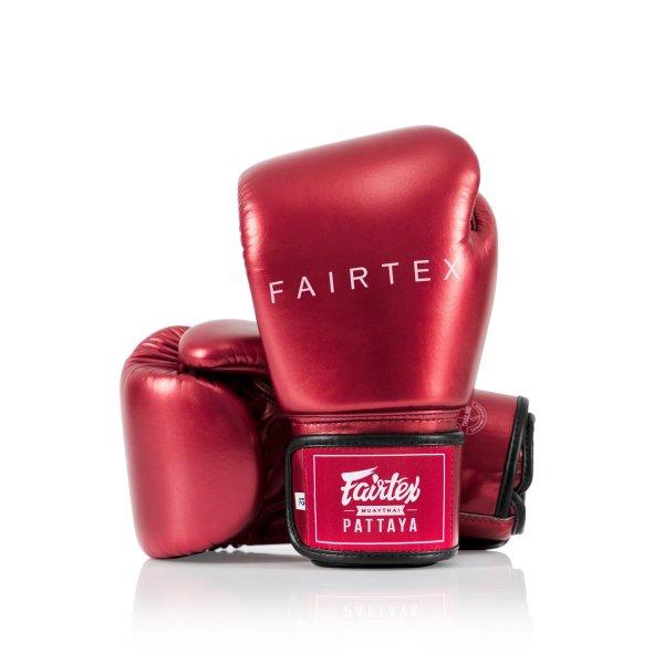 Fairtex Boxing Gloves