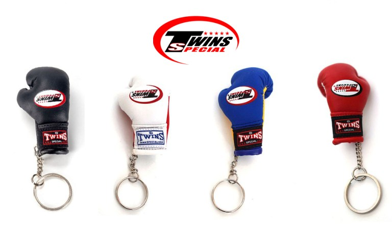 Keyrings Gloves