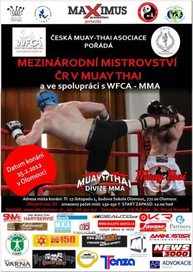 Czech Amateur Championship 2012 -1