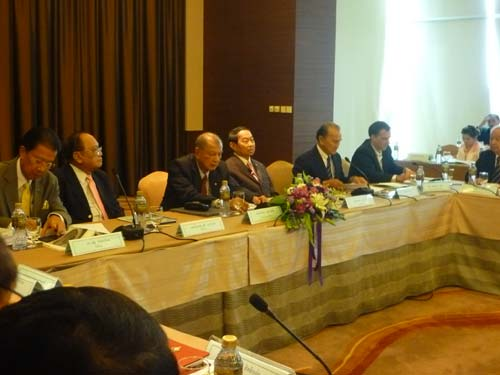 MTIOC Press Conference - 4