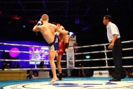 Super Four Second Fight