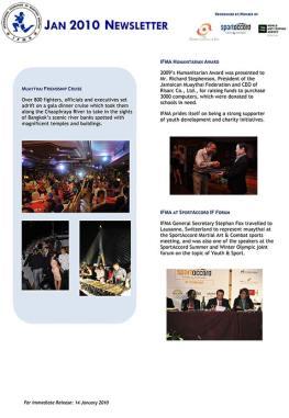 10_IFMA-2010-Newsletter---JAN-2