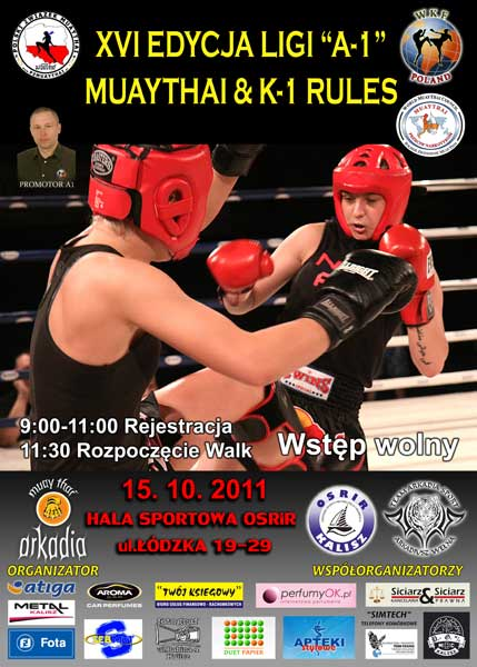 11_Muaythai-League-15th-of-October-Kalisz,Poland
