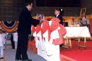 HRH Princess Siriwanwalee
